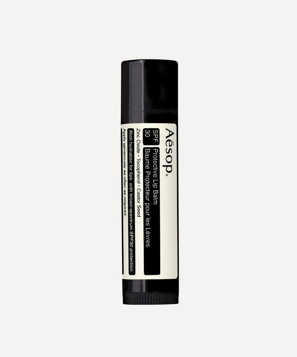 Protective Lip Balm SPF 30