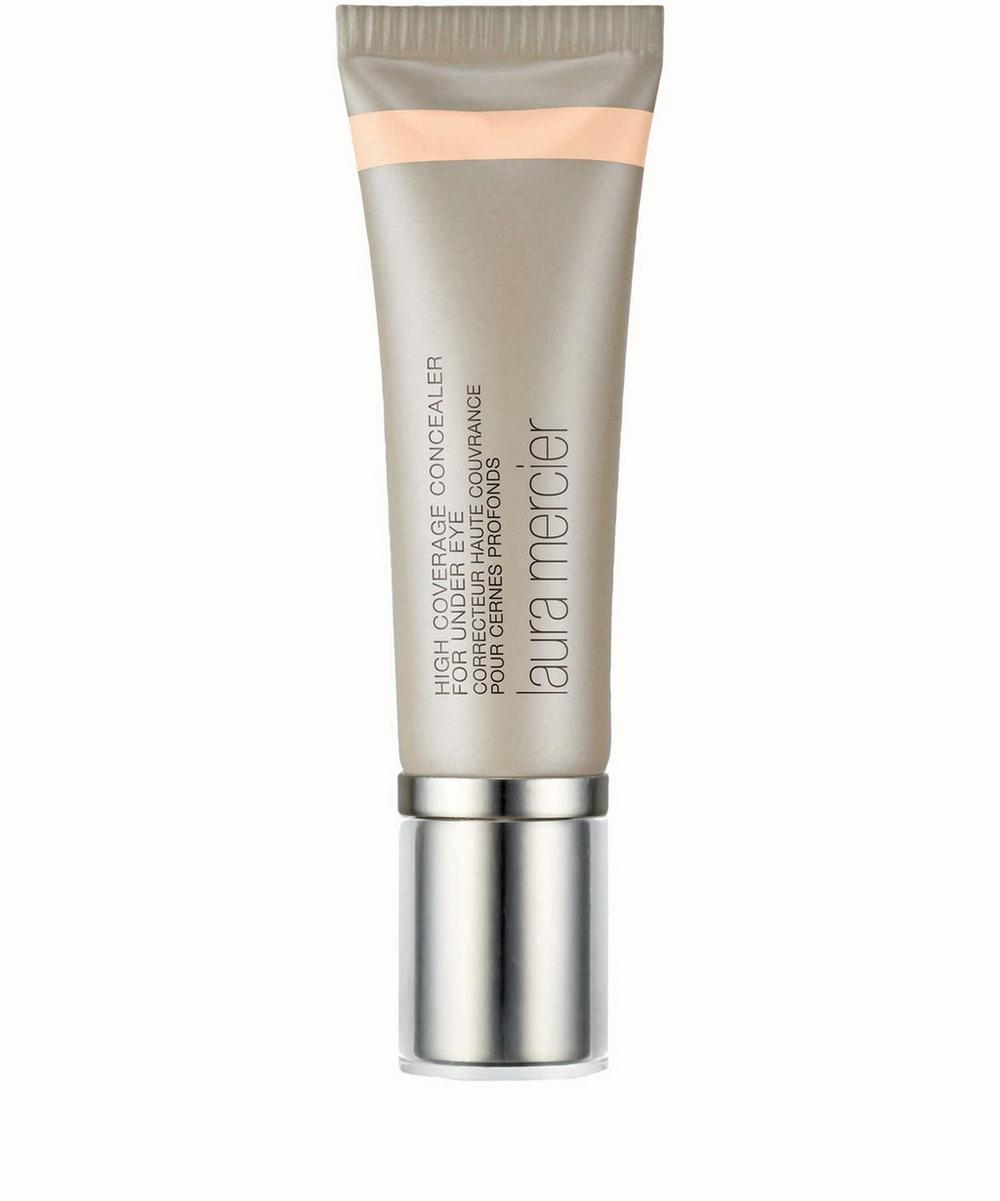 High Coverage Concealer