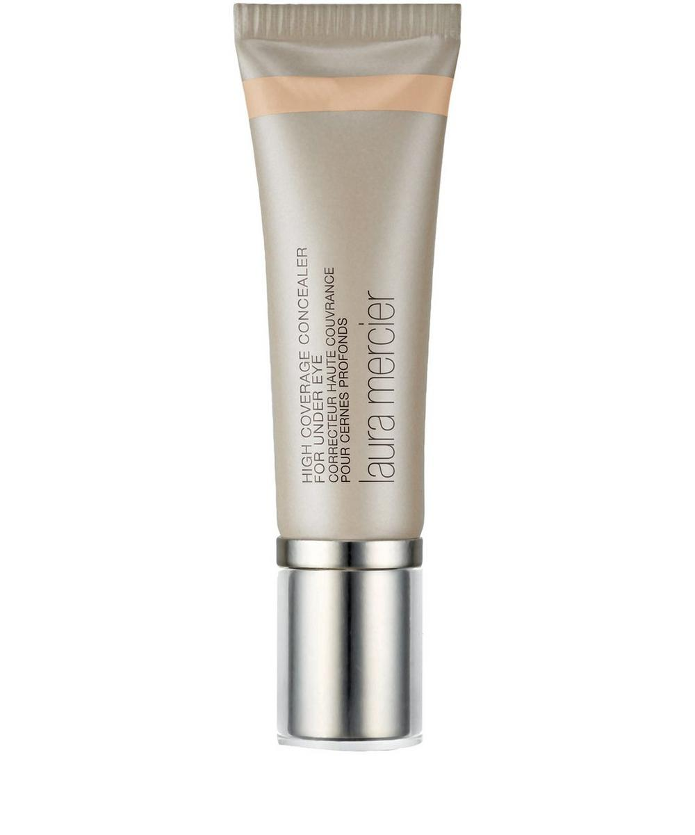 High Coverage Concealer Shade 1.5