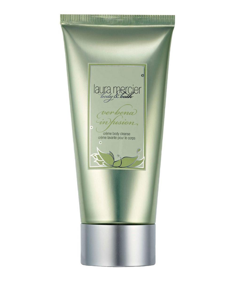 Verbena Infusion Creme Body Cleanse 170ml