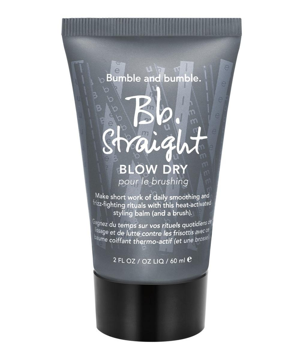 Straight Blow Dry 60ml