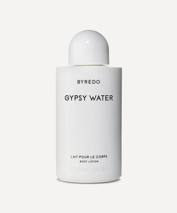 Gypsy Water Body Lotion 225ml