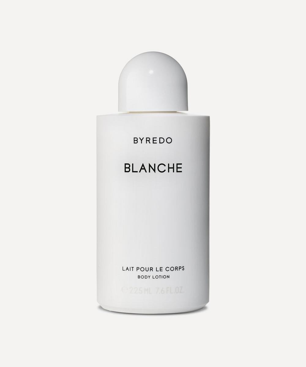 BLANCHE BODY LOTION 225ML