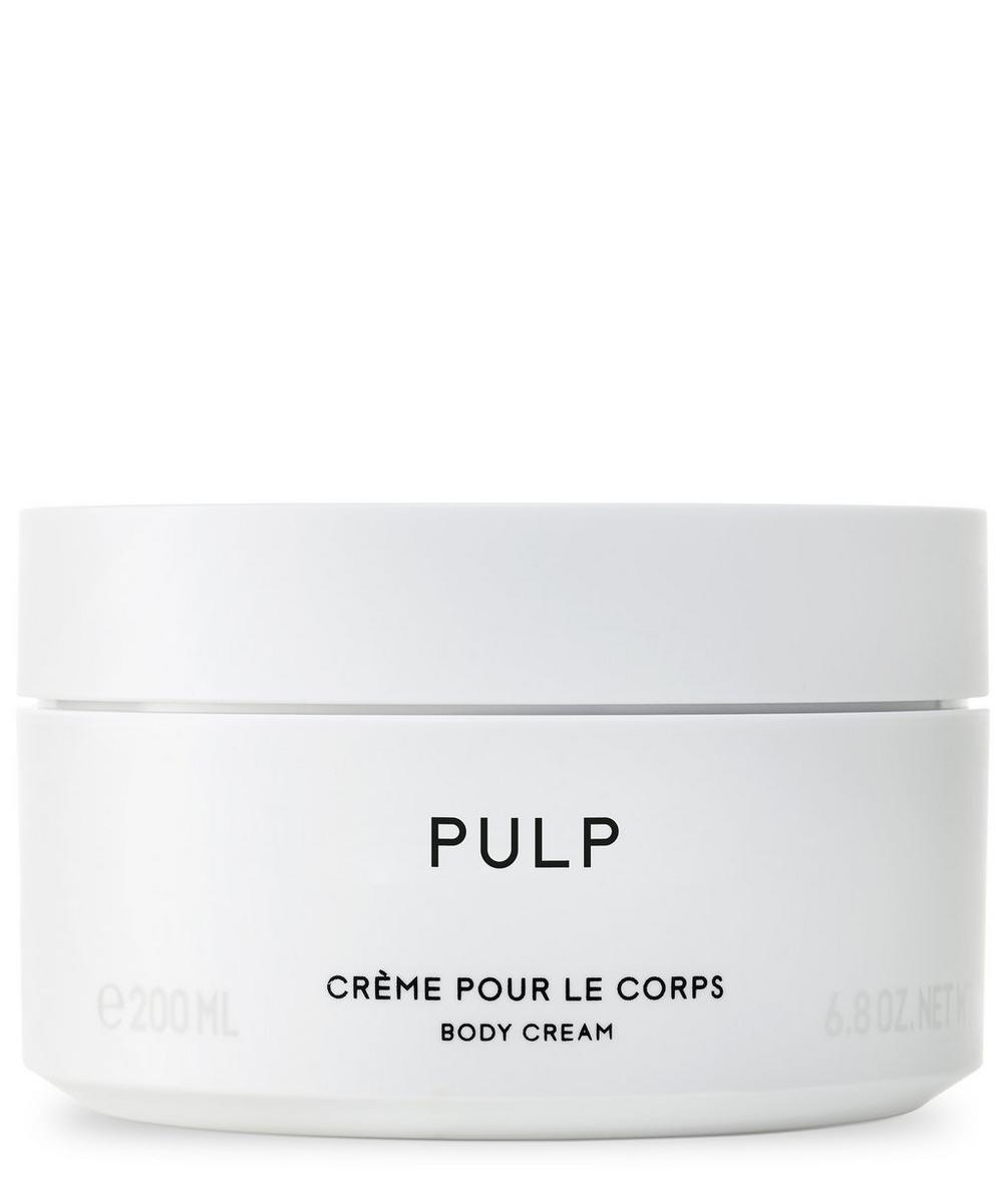 Pulp Body Cream 200ml