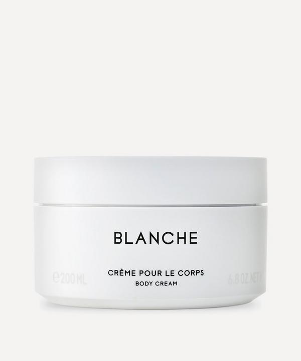 Blanche Body Cream 200ml