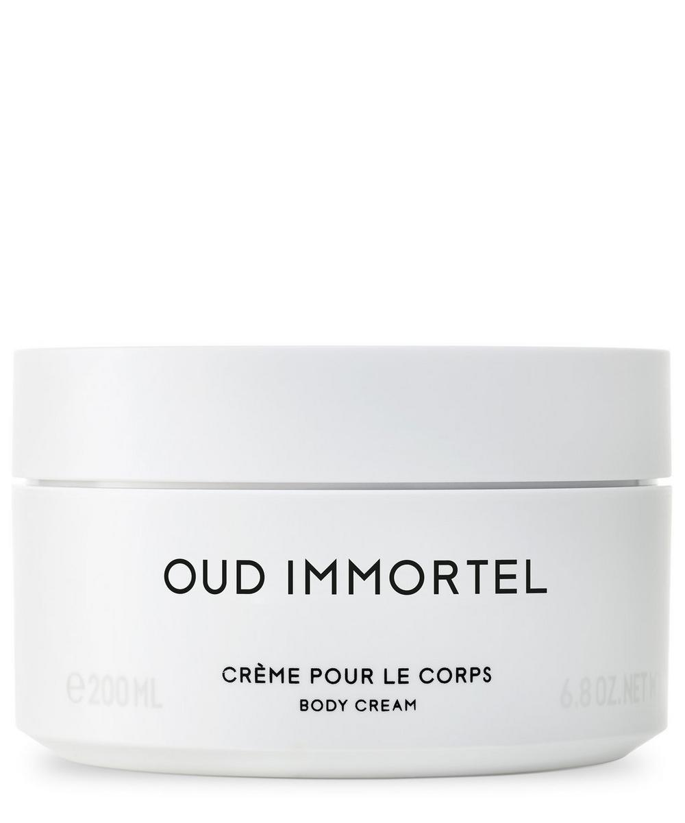 Oud Immortel Body Cream 200ml