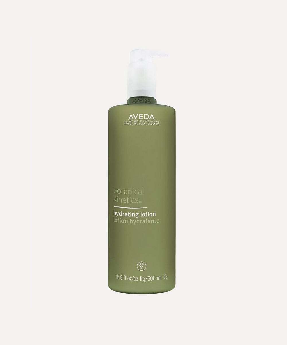 Hydrating Lotion 500ml