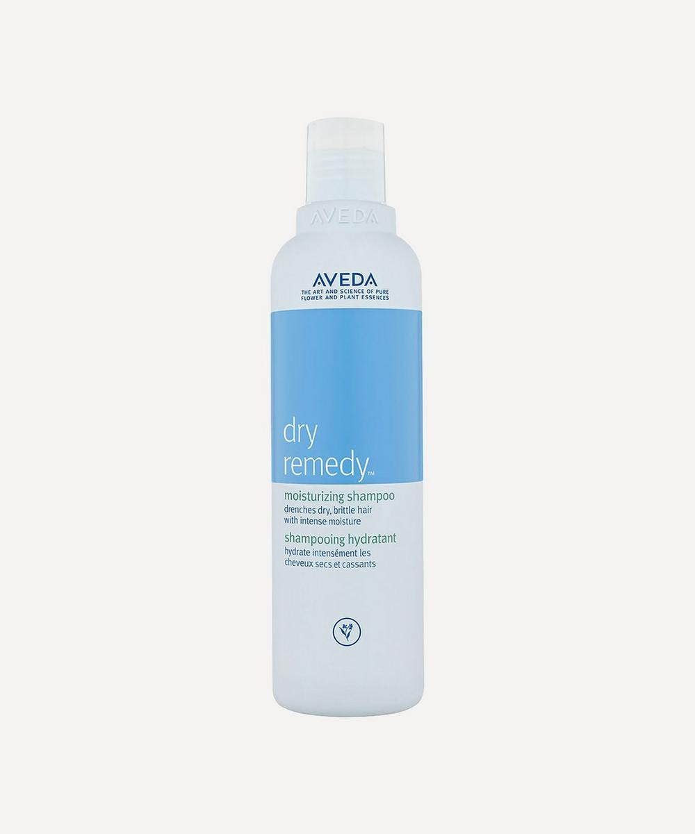 Dry Remedy Moisturising Shampoo 250ml