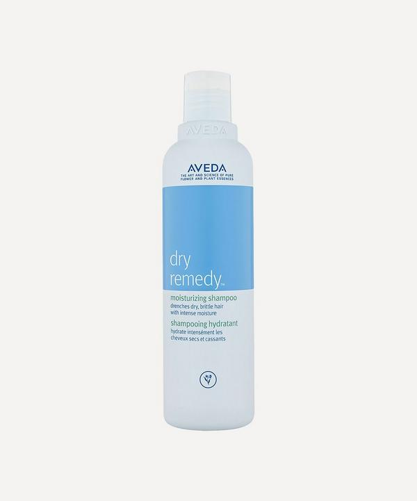 Dry Remedy Moisturising Shampoo 250ml
