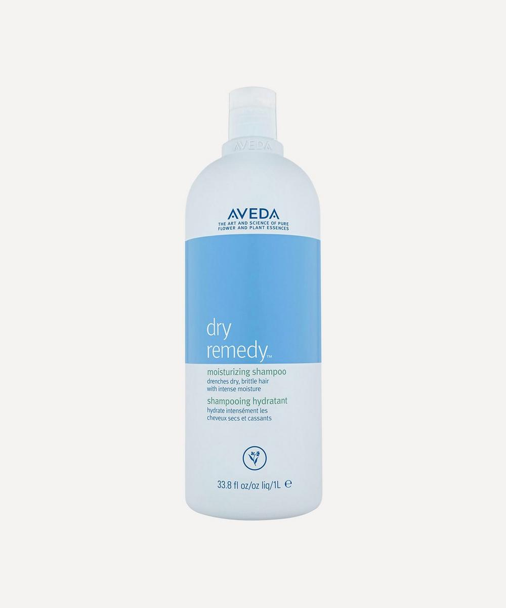 Dry Remedy Moisturising Shampoo 1000ml
