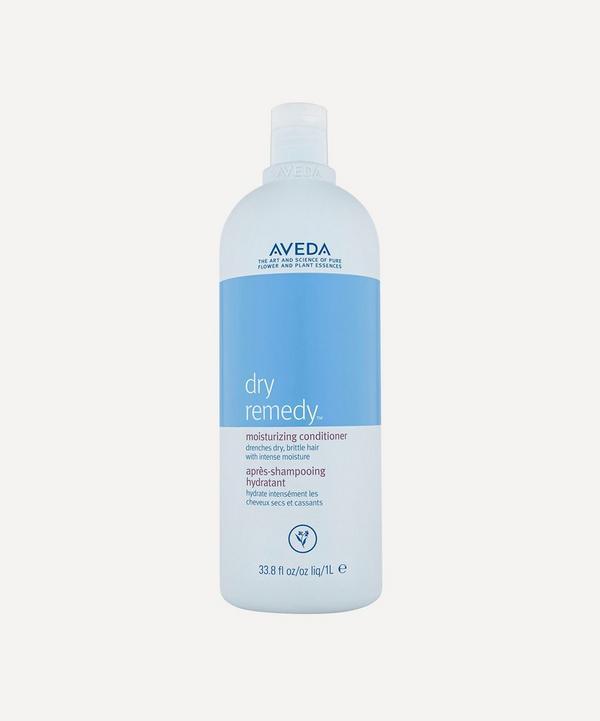 Dry Remedy Moisturising Conditioner 1000ml