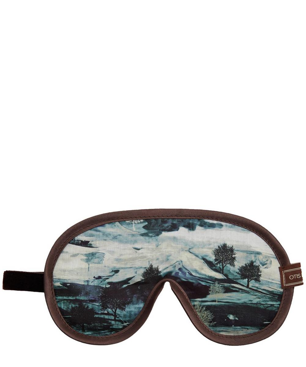 Liberty Summer Print Eye Mask