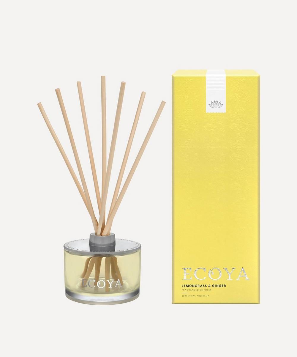Lemongrass and Ginger Reed Diffuser