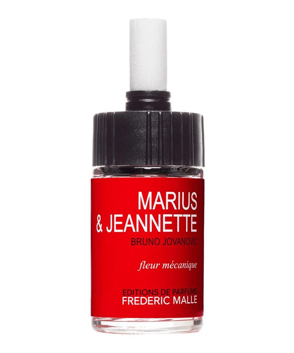 Marius and Jeanette Diffuser Refill 30ml