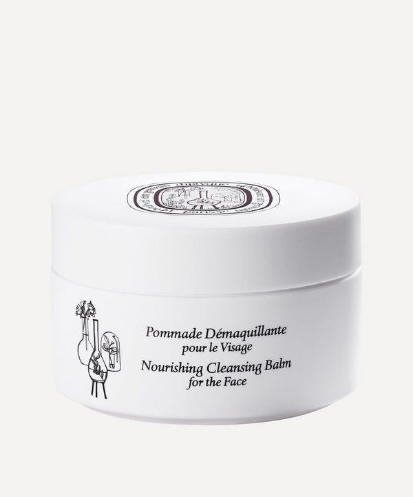 Nourishing Cleansing Balm 100ml