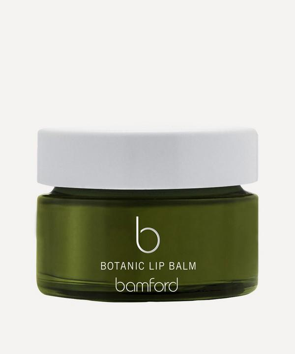 Botanical Lip Balm 15ml
