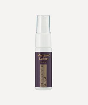 Nourishing Nail and Cuticle Serum 15ml