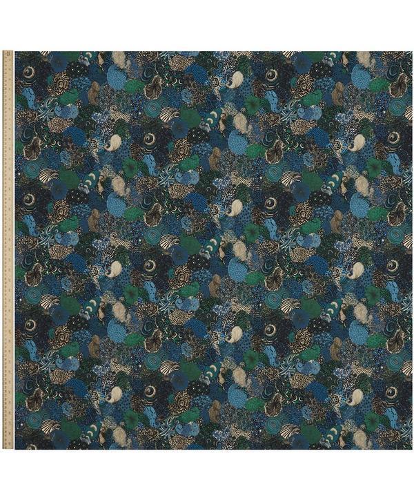 Midnight Tana Lawn Cotton