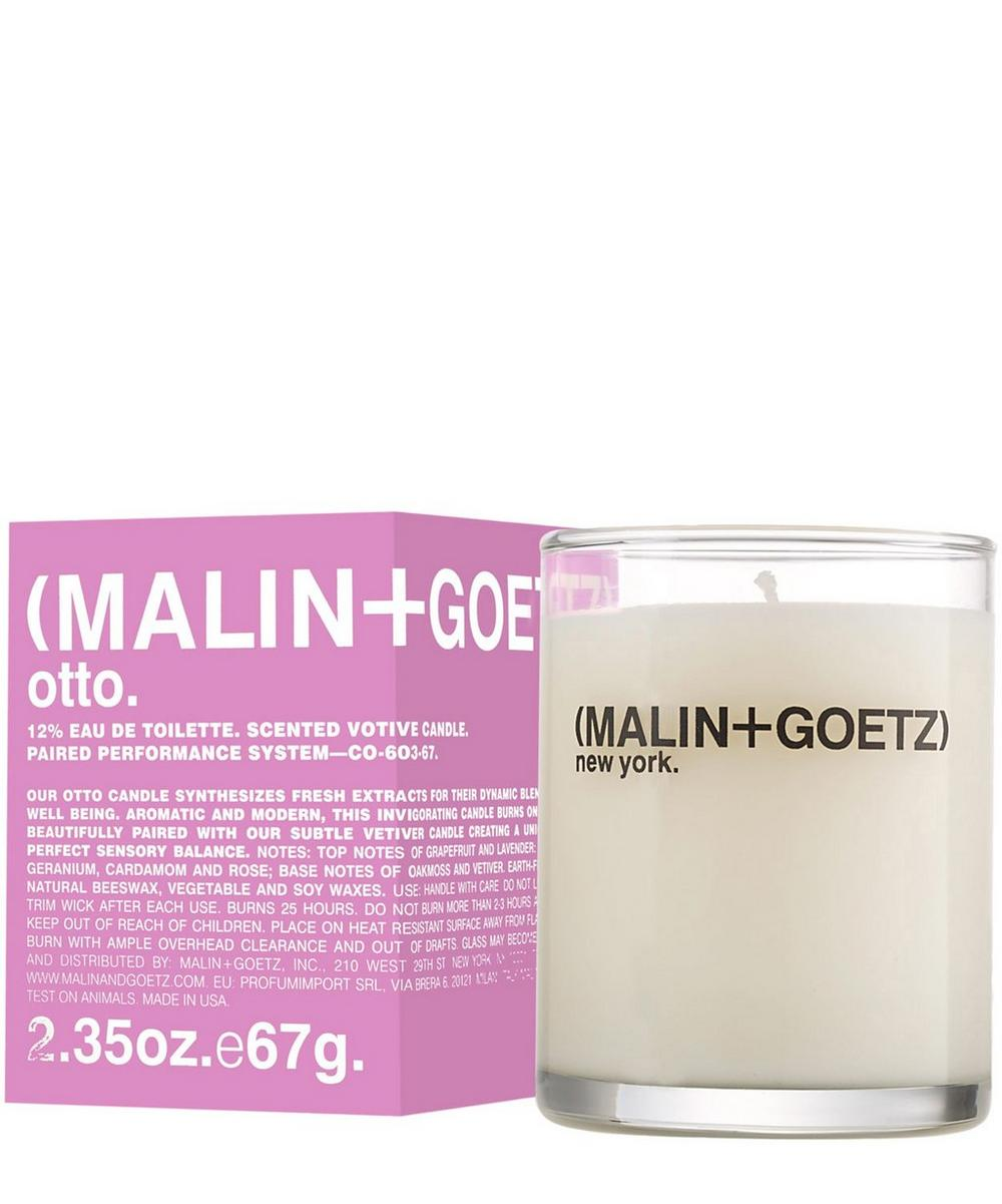 Otto Candle 67g