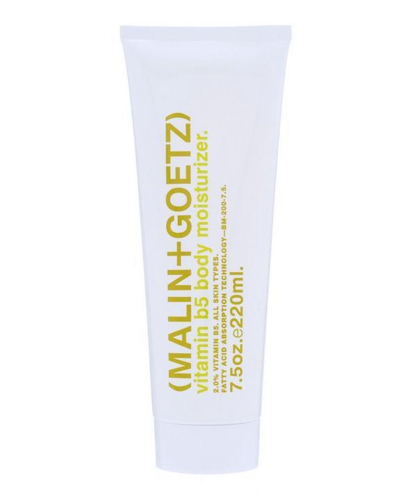 Vitamin B5 Body Moisturiser 220ml