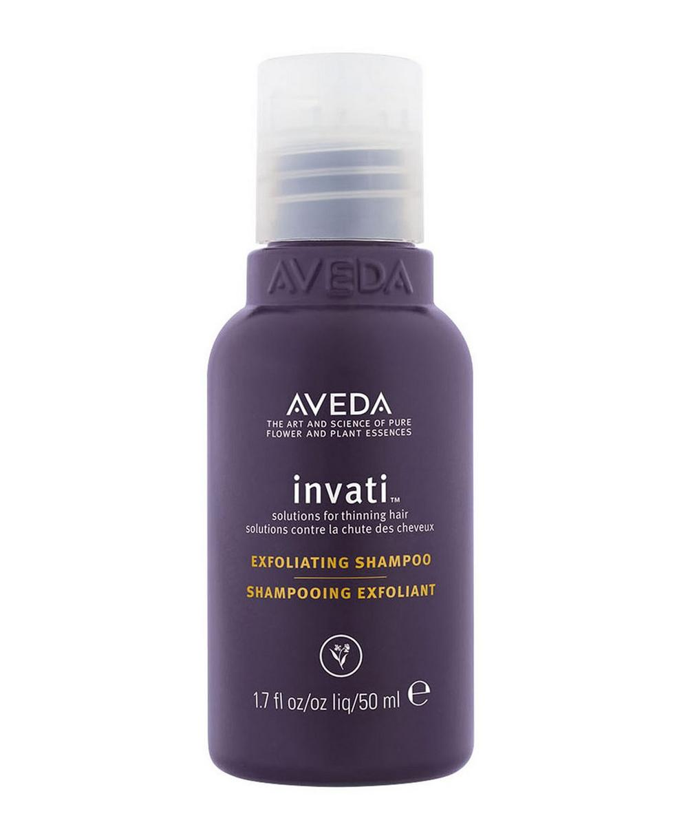 Invati Exfoliating Shampoo 50ml