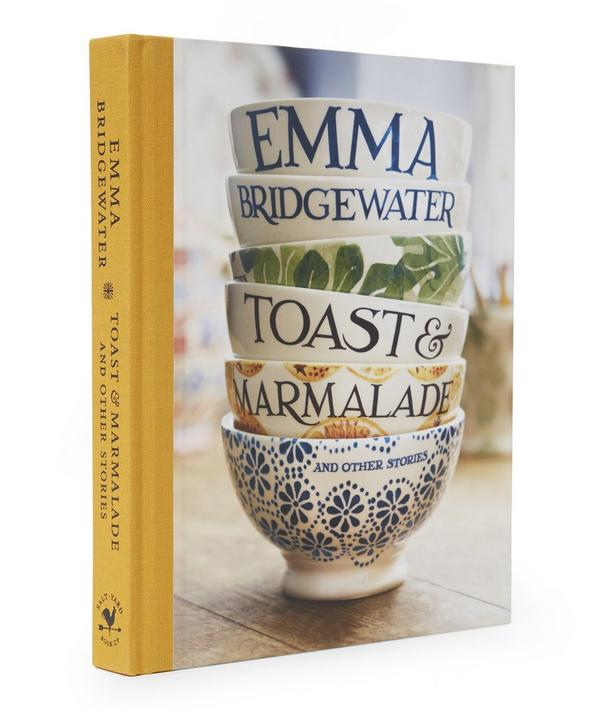 Toast & Marmalade and Other Stories Book