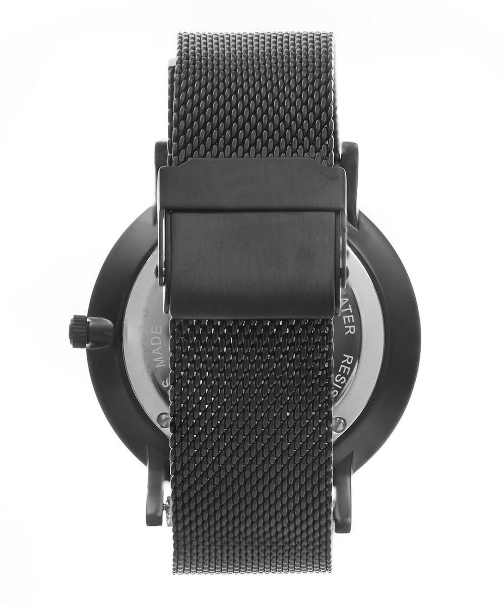 PVD-Plated Lugano Watch