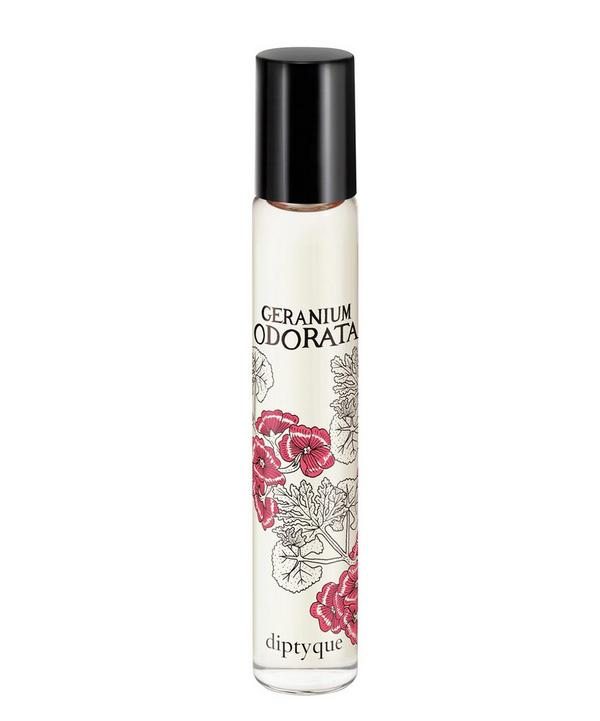 Geranium Odorata Eau de Toilette Roll-On 20ml