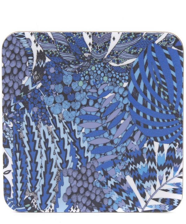 Liberty Print Coasters