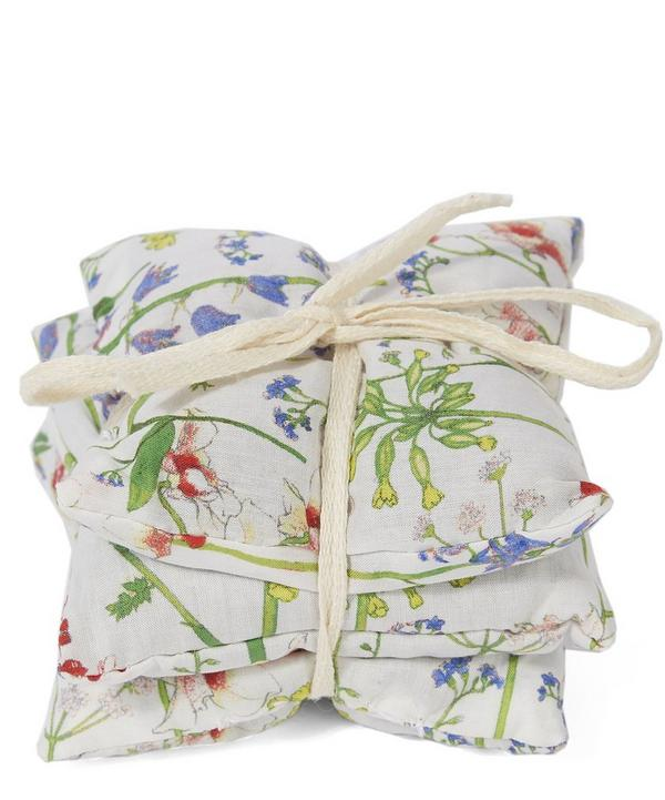 Liberty Print Lavender Bags