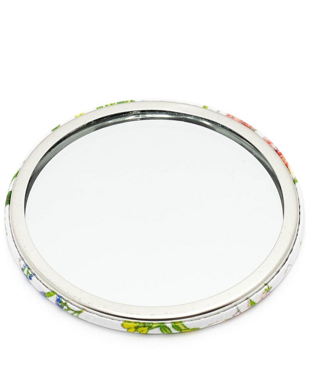 Liberty Print Makeup Mirror