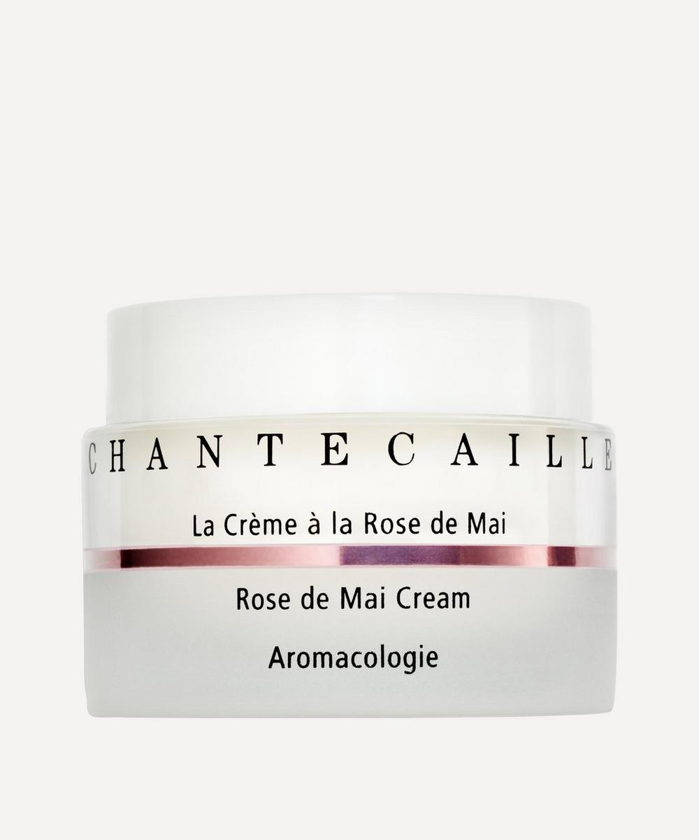 LA CREME A LA ROSE DE MAI MOISTURISER 50ML