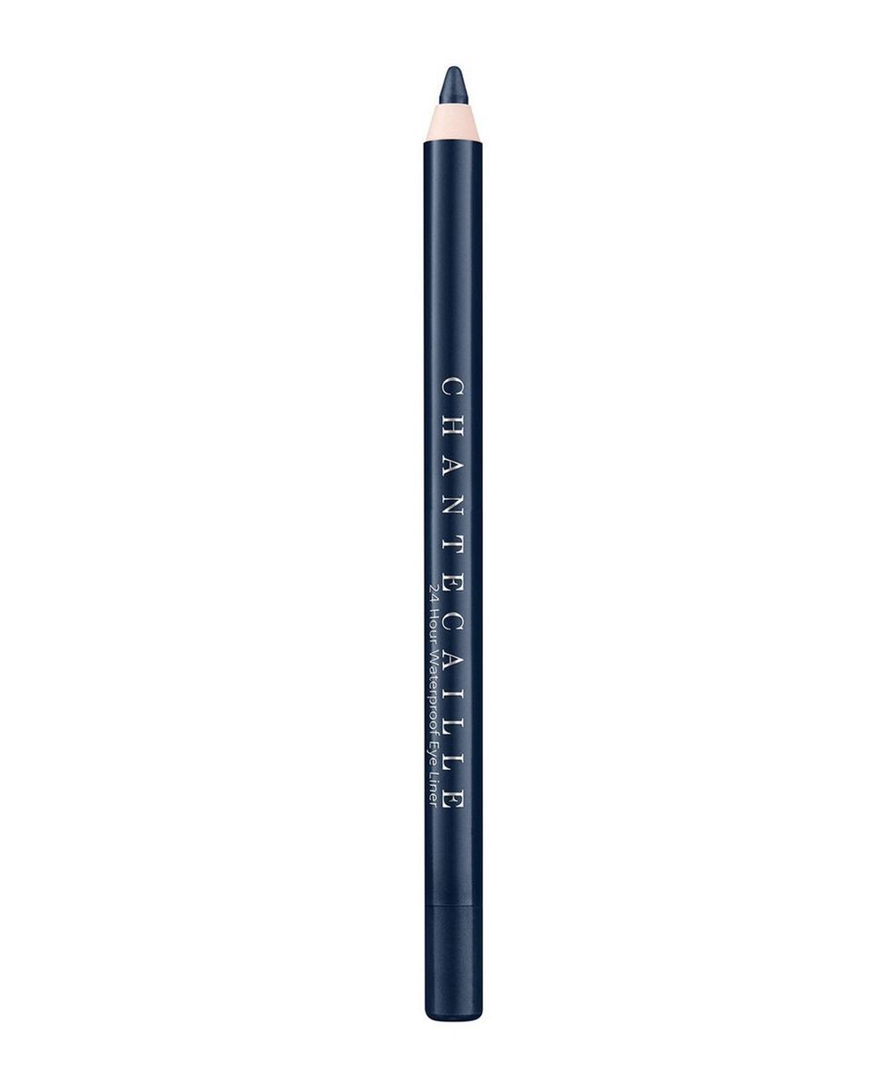 24 Hour Waterproof Eyeliner in Sapphire