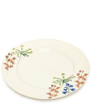 Liberty London Print Dinner Plate