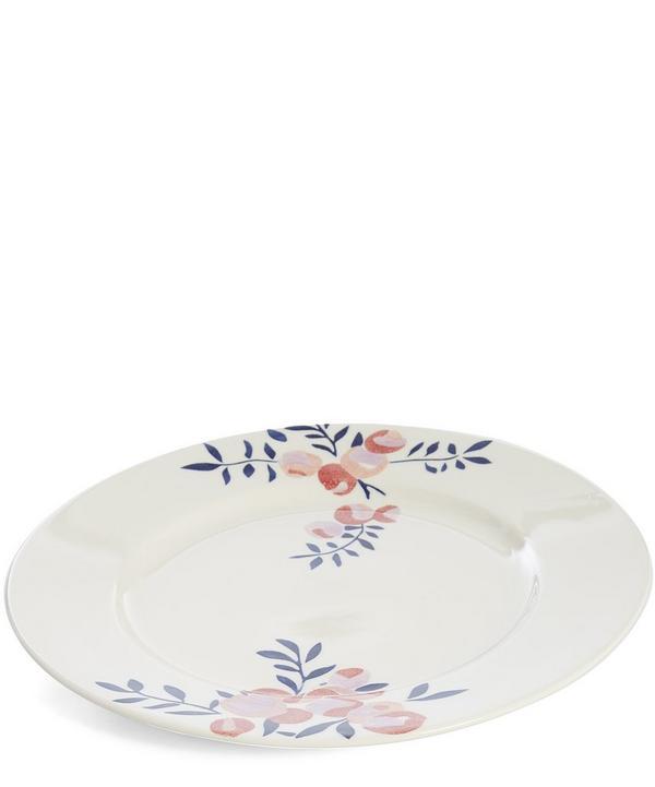 Liberty Print Dinner Plate
