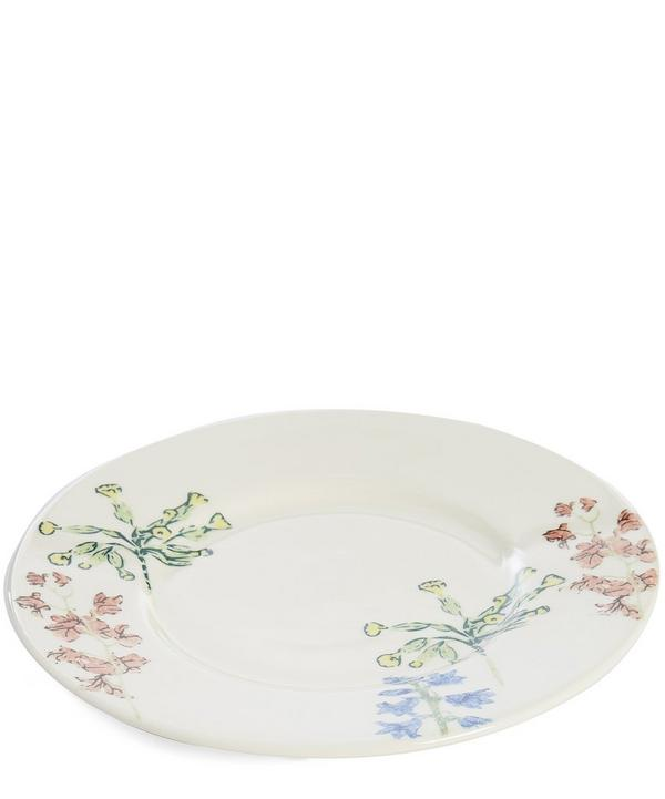 Liberty Print Side Plate