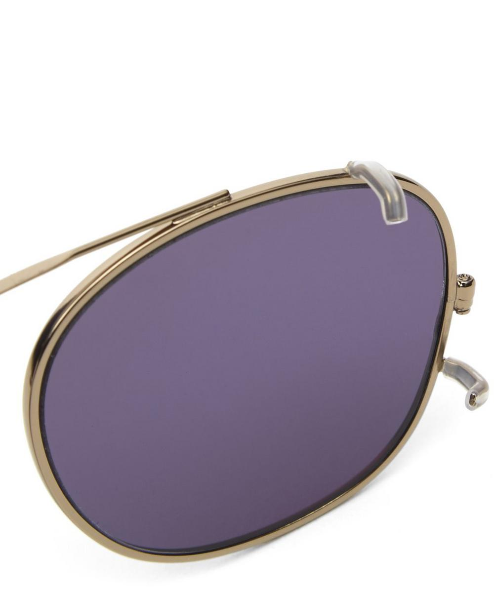 Arthur Clip-On Sunglasses