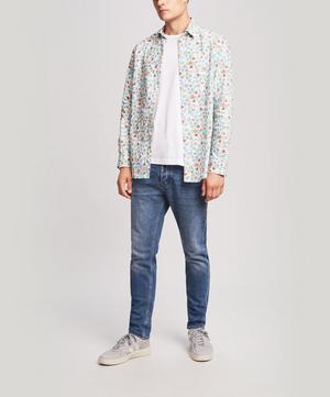Edenham Men's Tana Lawn Cotton Shirt