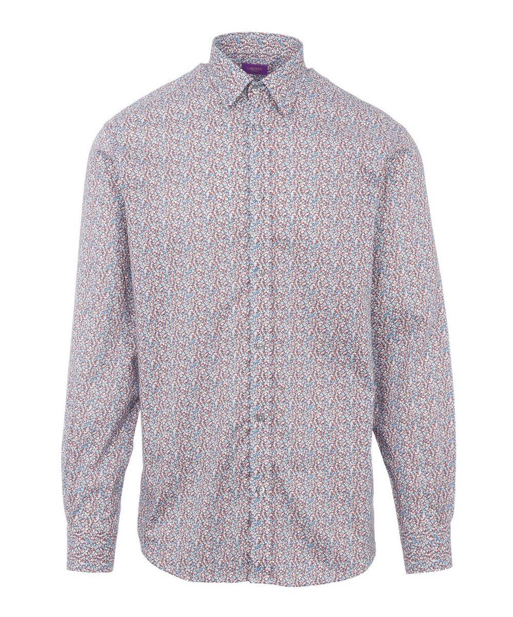 Pepper Men's Tana Lawn Cotton Shirt