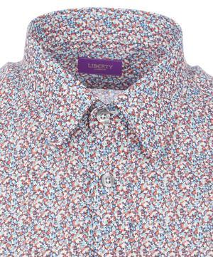 Pepper Men's Tana Lawn Cotton Shirt