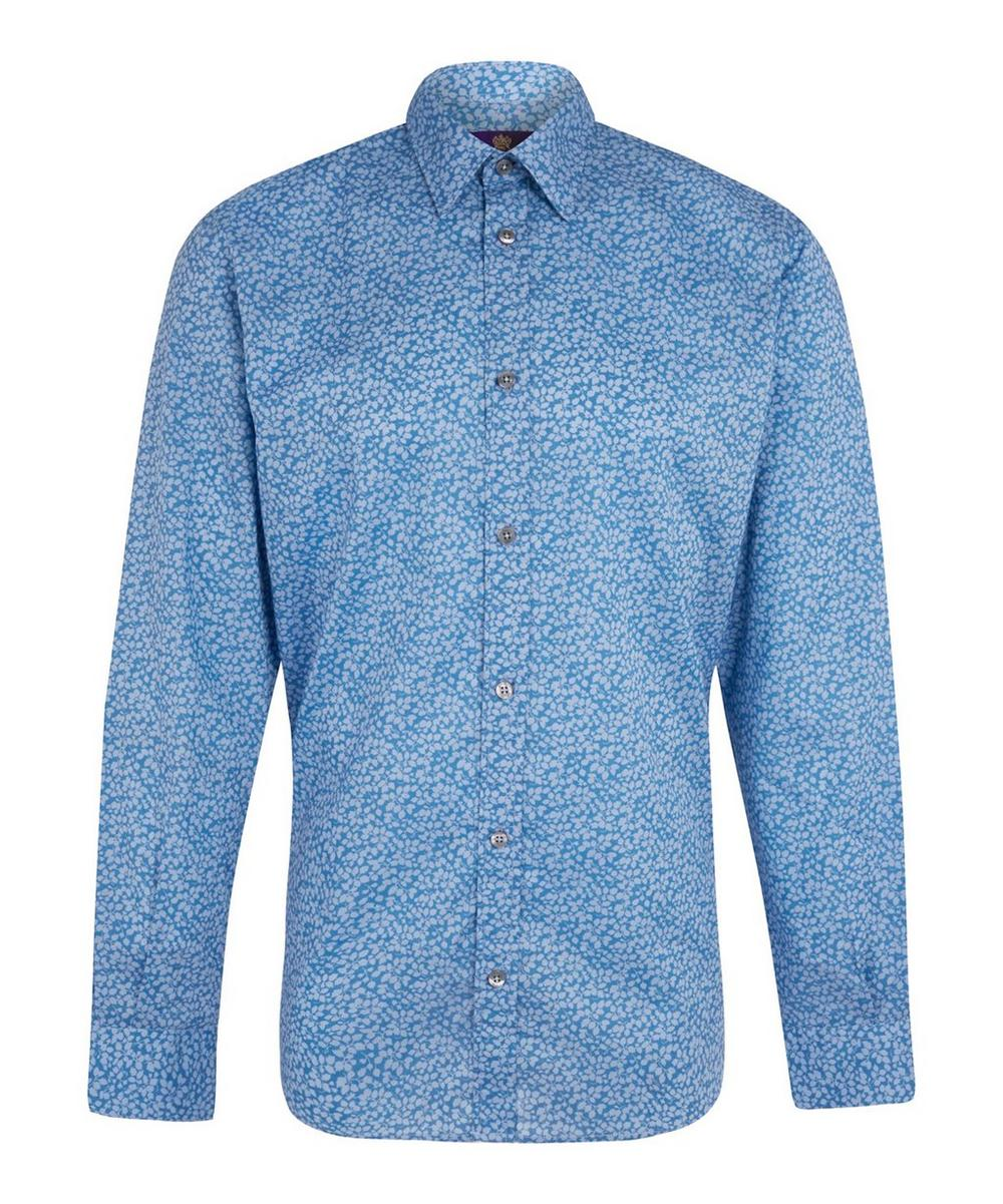 Glenjade Men's Tana Lawn Cotton Shirt