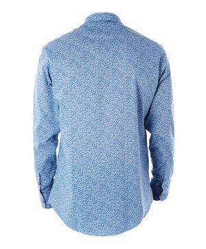 Glenjade Men's Tana Lawn Cotton Shirt