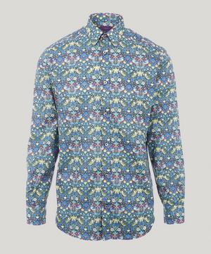 Strawberry Thief Men's Tana Lawn Cotton Shirt