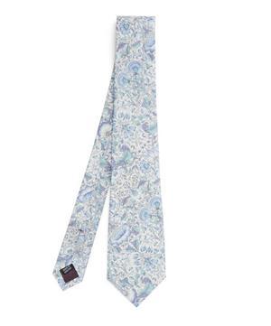 Lodden Cotton Tie