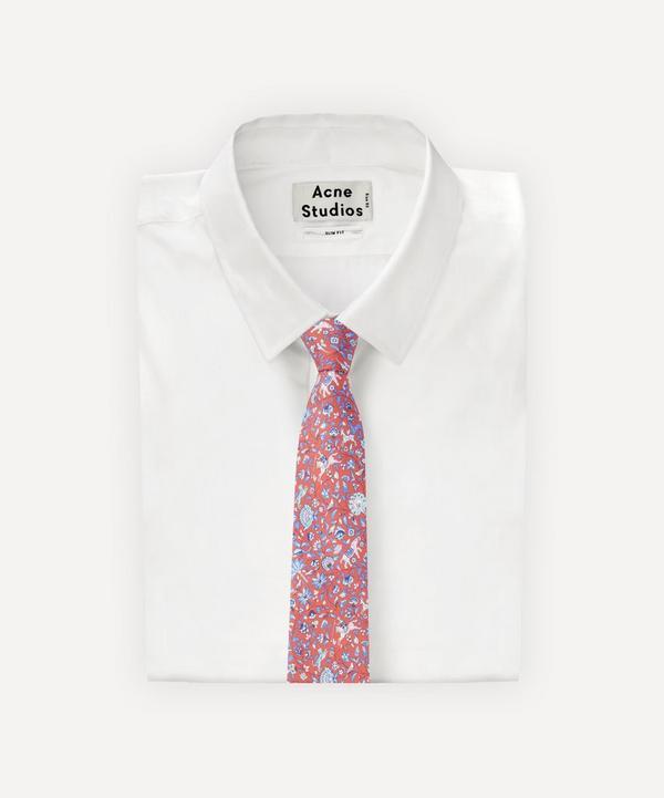 Imran Woven Silk Tie