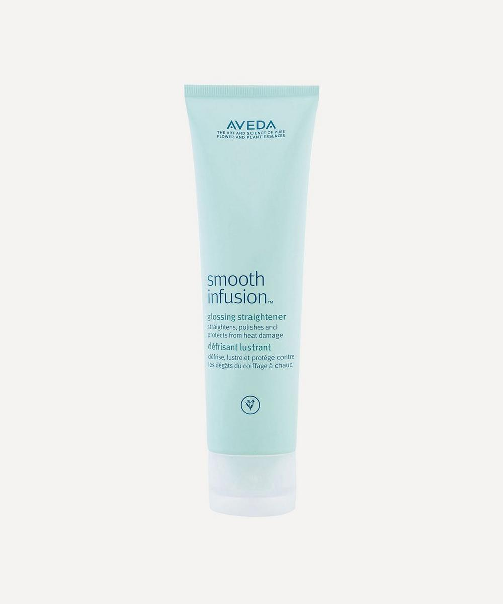 Smooth Infusion Glossing Straightener 150ml