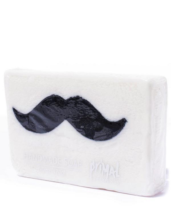 Moustache Soap