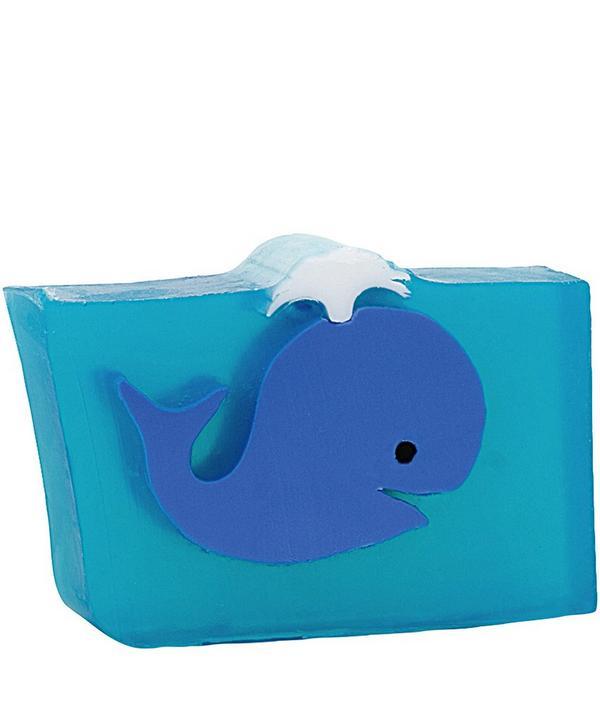Blue Whale Soap