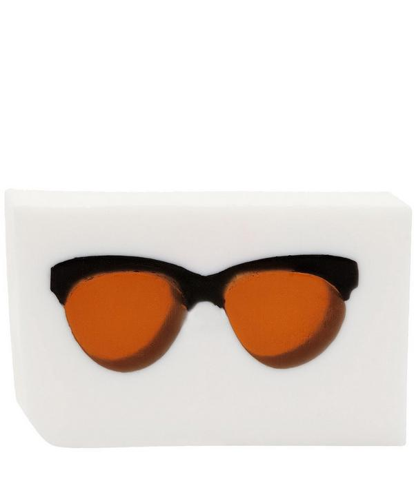Sunglasses Soap