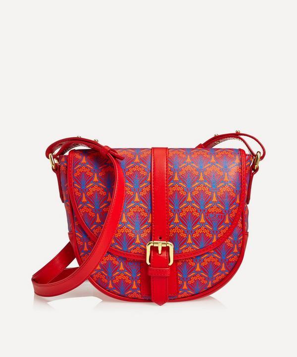 Liberty London Carnaby Saddle Bag